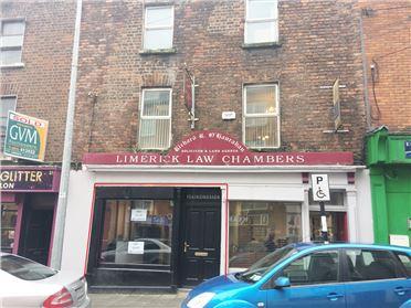 Photo of 22a High Street, City Centre (Limerick),   Limerick City