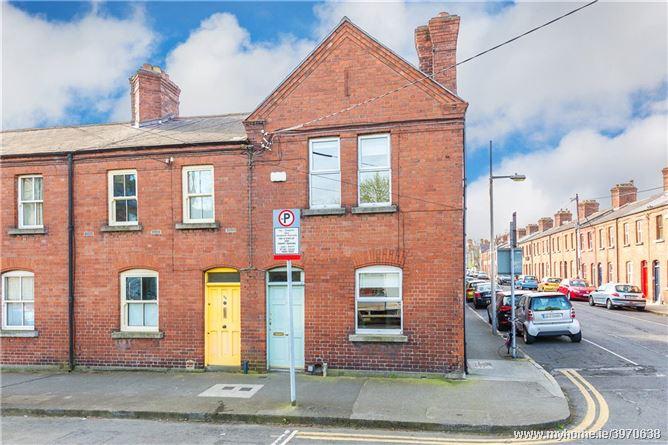 Photo of 55 Lennox Street, Portobello, Dublin 8