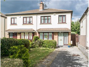 Main image of 38 Mount Eagle View, Leopardstown Heights, Leopardstown, Dublin 18