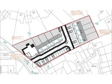 Main image of Site at Dunedin Terrace, Monkstown,   County Dublin