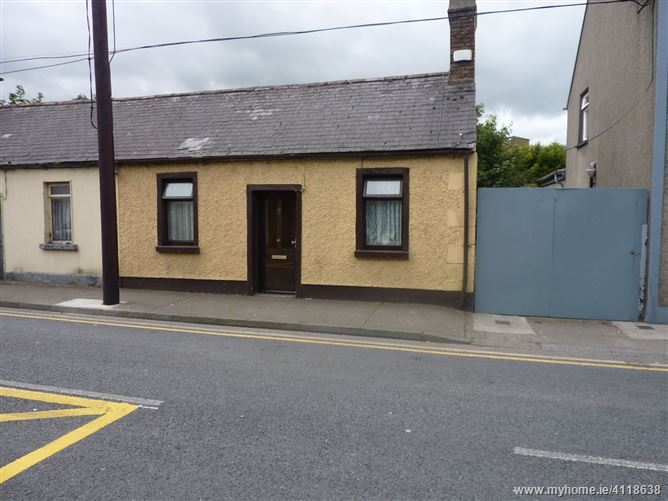 Photo of Burrin Street, Carlow Town, Carlow