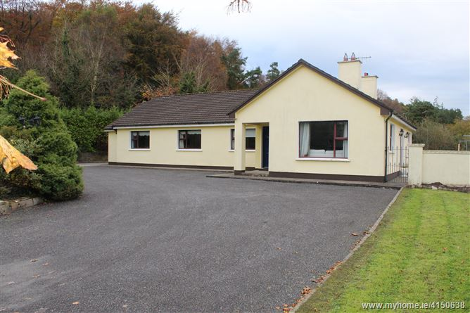 Main image for Hollybrook, Gurtavoher, Aherlow, Tipperary