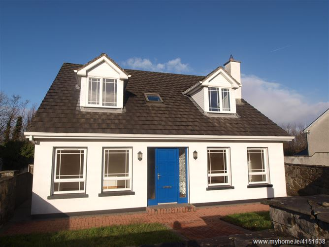 Property image of 2 Woodville, Newport Road, Castlebar, Mayo