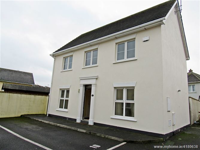 10 Chieftains Close, Balbriggan, Dublin