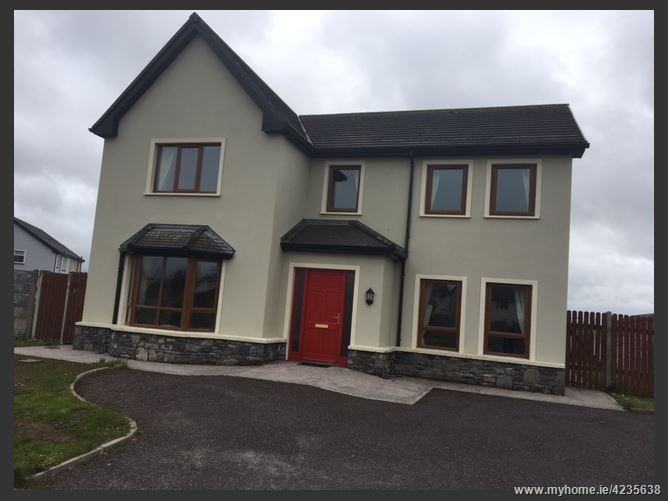 43 Kilcaragh Lawn, Tralee, Kerry