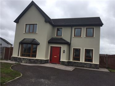 Main image of 43 Kilcaragh Lawn, Lixnaw, Kerry