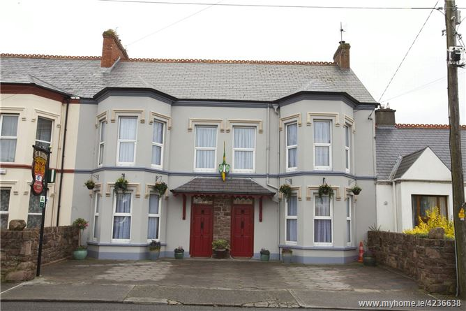 """St Martins"", Oakpark Road, Tralee, Kerry"