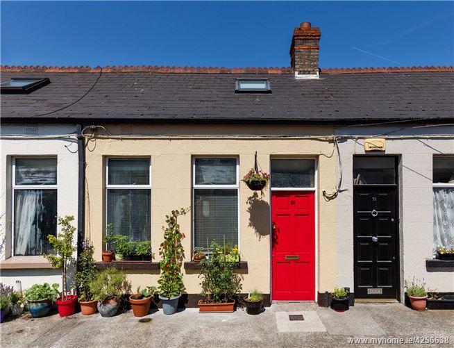 10 St Patricks Avenue, North Strand, Dublin 3