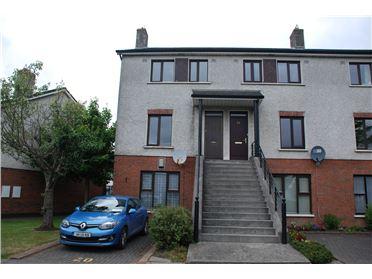 Photo of Apartment 20 The Maples, Newbridge, Co. Kildare