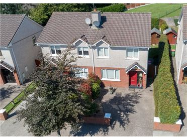 Photo of 8 The Sycamores, Classes Lake, Ballincollig, Cork