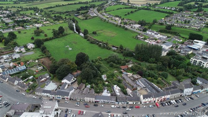 6.5 acre site at Main Street, Baltinglass, Wicklow