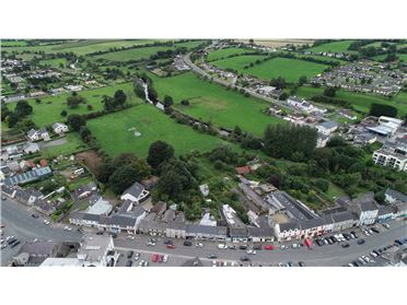 Main image of 6.5 acre site at Main Street, Baltinglass, Wicklow