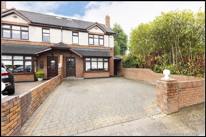 40 Kempton Heath, Navan Road, Dublin 7