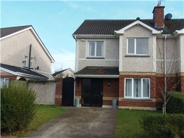 Photo of 8 The Close Rathdale, Enfield, Meath