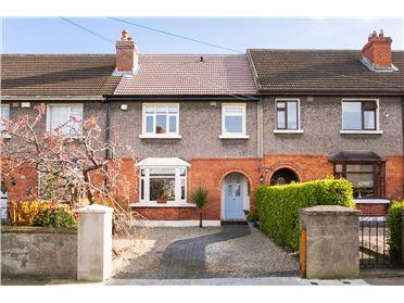 Photo of 60 Raphoe Road, Crumlin,   Dublin 12
