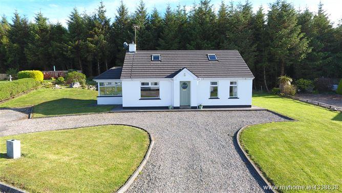 Main image for 5 Ballyeriston, Portnoo, Donegal