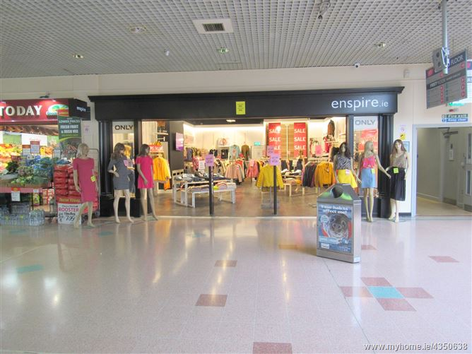 Main image for Unit 1 Longford Shopping Centre, Longford, Longford
