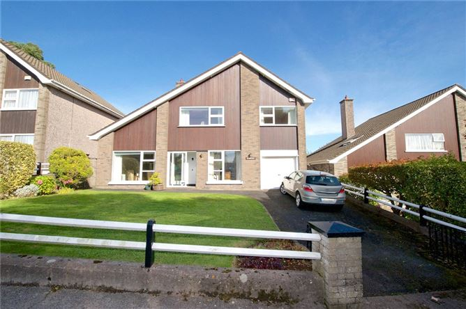 Main image for 3 Bishopscourt Drive, Bishopstown, Cork, T12 X3VH