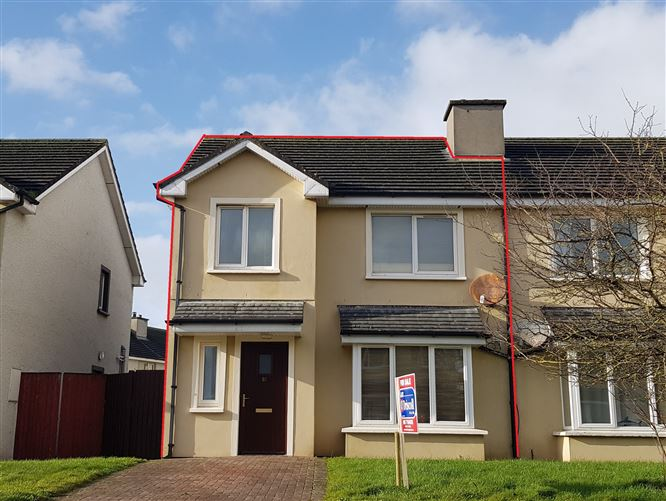 Main image for 61 Deerpark, Manor, Tralee, Kerry