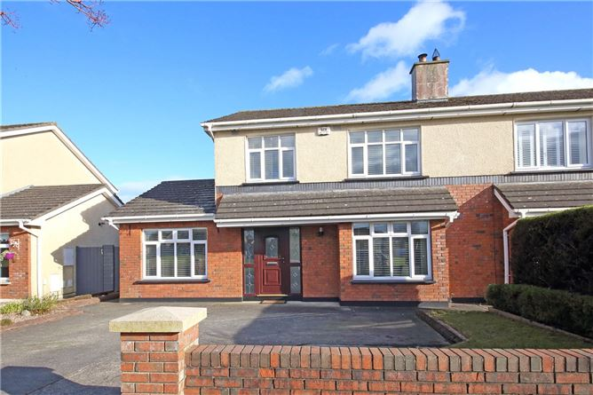 Main image for 9 Castlesize Vale, Sallins, Co. Kildare, W91C2R2