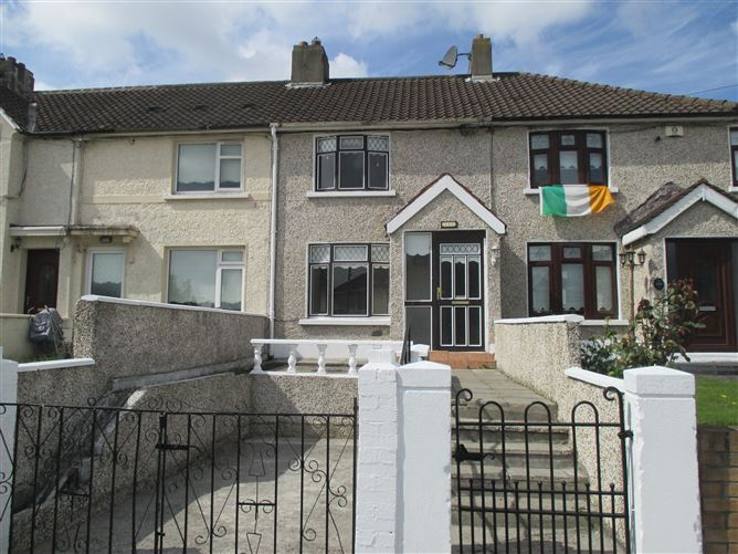Main image for 158 Clonard Road, Crumlin, Dublin 12