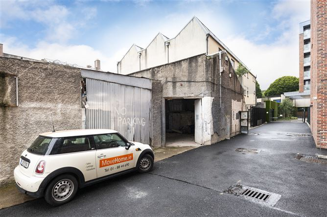 Main image for 8A HENRIETTA LANE, North City Centre, Dublin 1