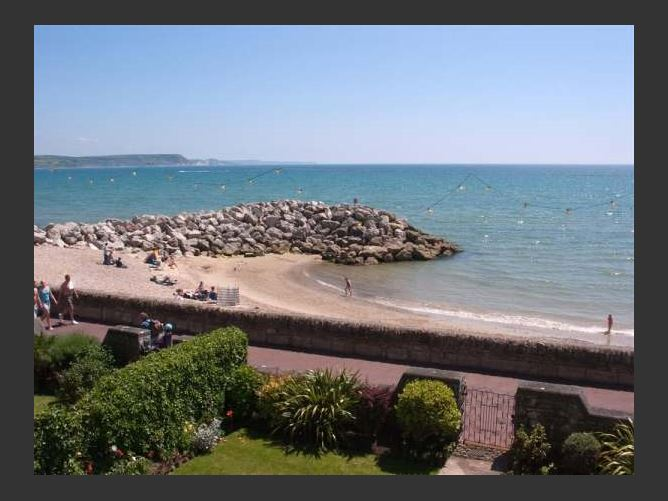 Main image for Weymouth Bay Apartment C, GREENHILL, United Kingdom