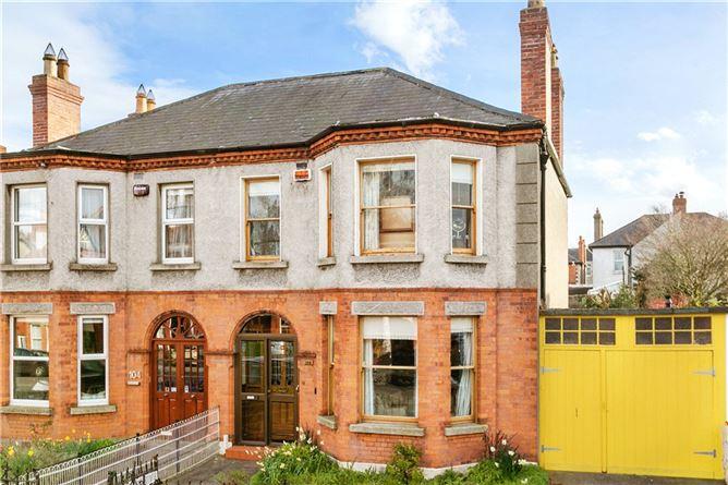 Main image for 106 Hollybank Road, Drumcondra, Dublin 3