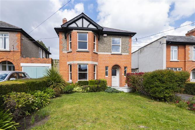 Main image for 11 Highfield Park, Dundrum, Dublin 14, D14YW32