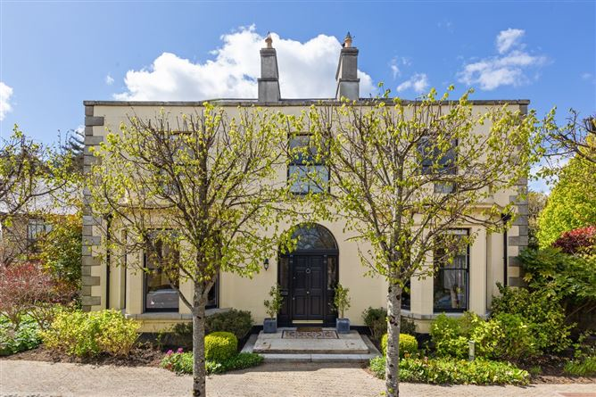 Main image for Marino Park House, Marino Park, Mount Merrion Avenue, Blackrock, County Dublin