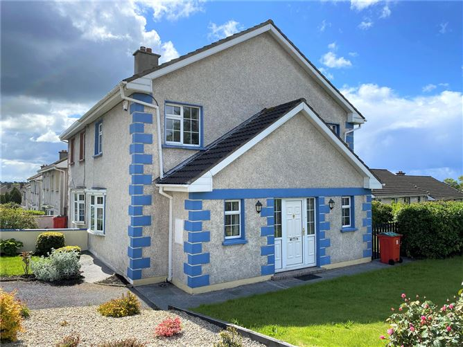 Main image for 144A Tirellan Heights, Headford Road, Galway City