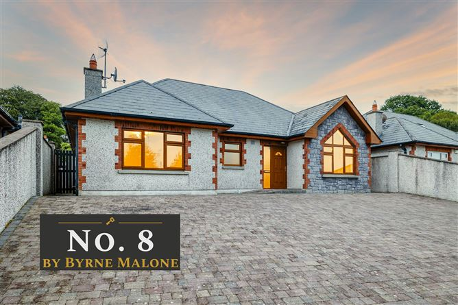 Main image for 8 Old Abbey Manor, Great Connell , Newbridge, Kildare