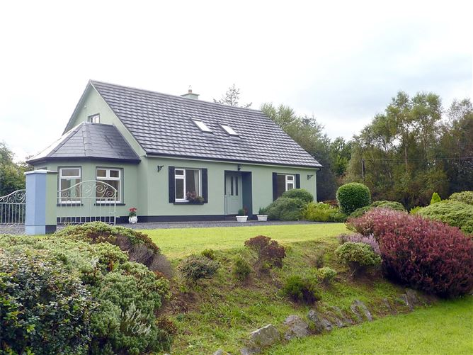 Main image for The Haven,Carrowbaun,Westport,Co Mayo,F28 KX45