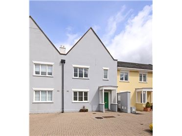 35 Millbridge Way, Naas, Co Kildare
