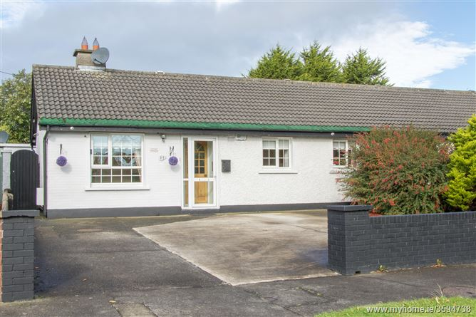 13 Turnapin Grove, Cloughran, Santry, Dublin 9