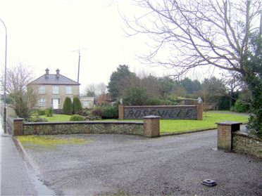 Photo of Roseville, Bridgeland West, Rathcormac, Cork