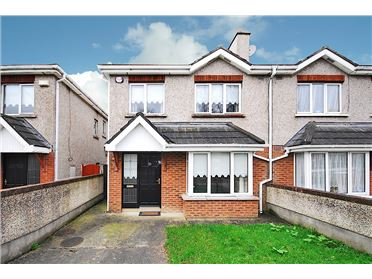 Photo of 15 Maple Crescent, Johnstown Wood, Navan, Meath