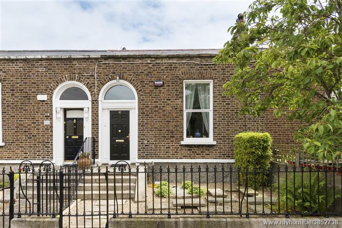 12 Havelock Square, Sandymount,   Dublin 4