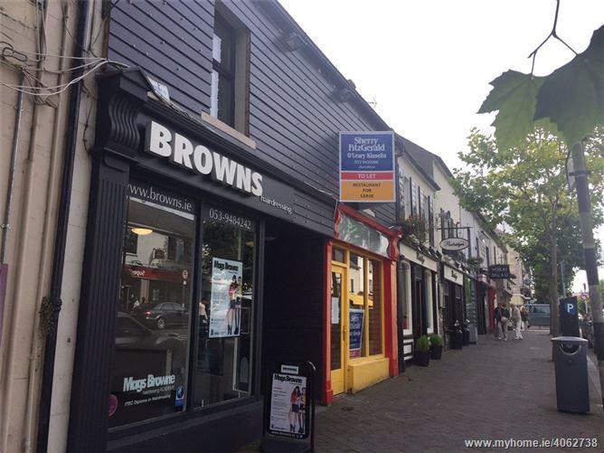 95B Main Street, Gorey, Co. Wexford