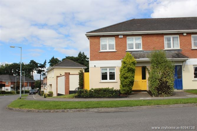 Property image of 1 Curragh Hall Green, Tyrrelstown, Dublin 15