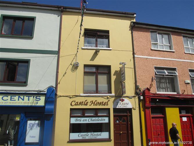 Photo of 27 Upper Castle Street , Tralee, Kerry