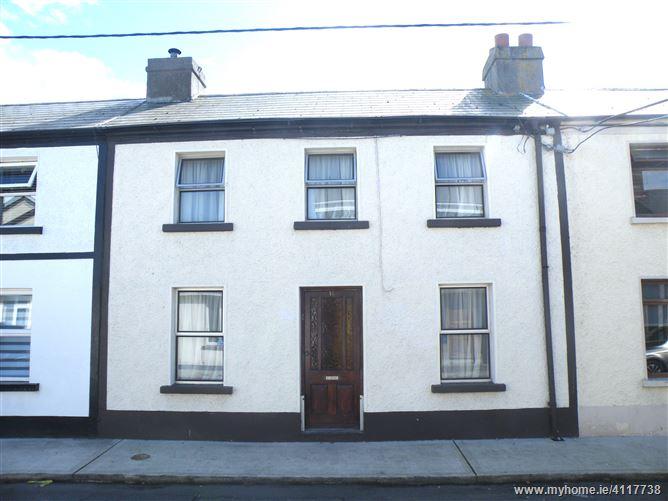 14 Rockview Terrace, Arklow, Wicklow