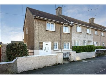Main image of 25 Kennedy Park, Wexford Town, Y35 R6E4