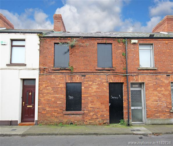 4 Rehoboth Place, South Circular Road, Dublin 8