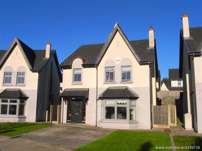 Property image of 11 Aylesbury Place, Ferrybank, Waterford City, Waterford