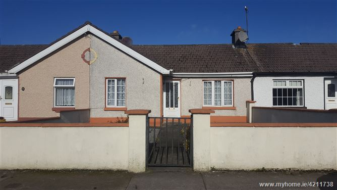 Callery Street, Tullamore, Offaly