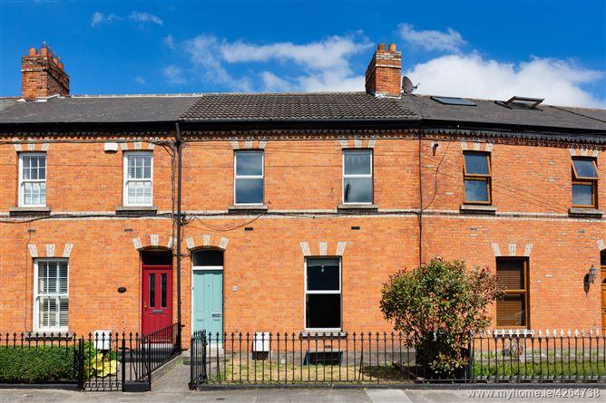 29 Church Road, East Wall, Dublin 3