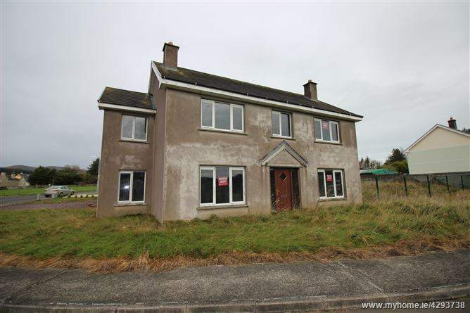 No. 13 Carrig Rua, Ballinagree, Macroom, Cork