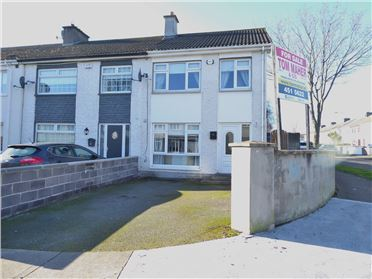 Main image of 1A, Newbawn Park, Tallaght, Dublin 24