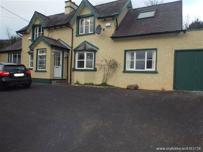 The Orchard, Ballincarrig, Brittas Bay, Wicklow